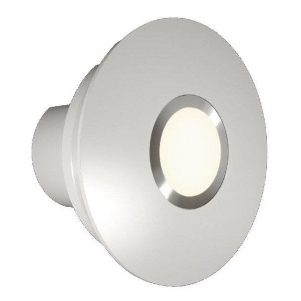 Xpelair 93087aw Simply Silent Led Inline Shower Fan With